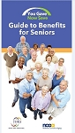 You Gave, Now Save; Guide to Benefits for Seniors ( ENGLISH)